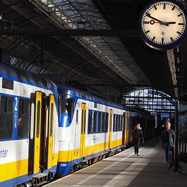 metro krant amsterdam
