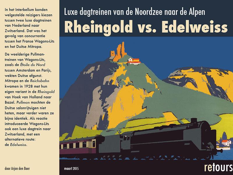 laatste trein hoek van holland