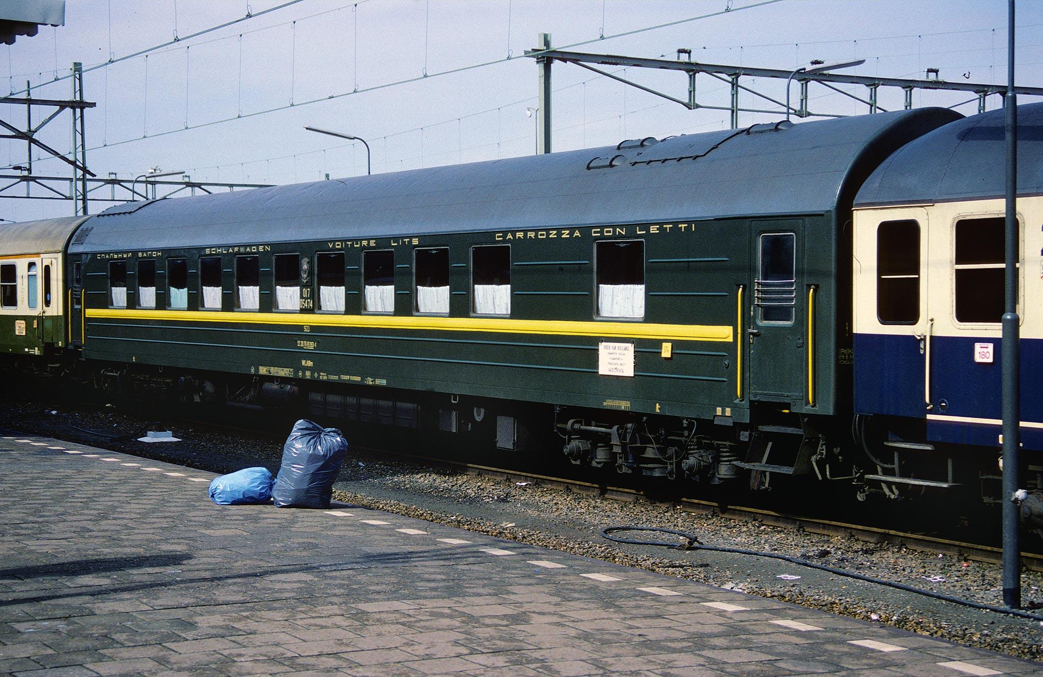 route spoorwegmuseum utrecht